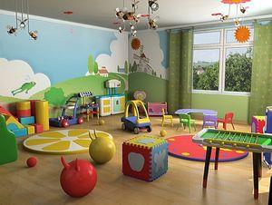 Стоимость детского сада в Москве, Санкт-Петербурге и других регионах