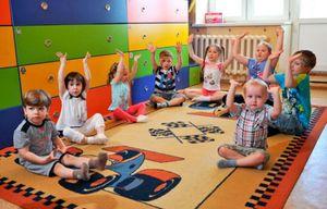 Стоимость детского сада