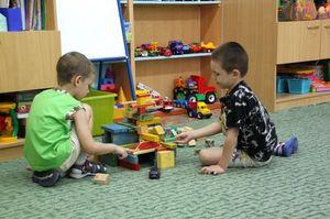 Законы о стоимости детского сада
