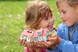 Правила использования субсидии на строительство дома для многодетной семьи