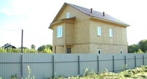 Построить дом на участкедля многодетной семьи