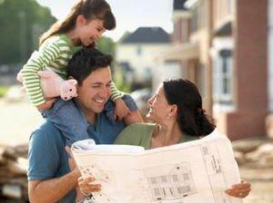 Условия предоставления субсидии на строительство дома для многодетных семей
