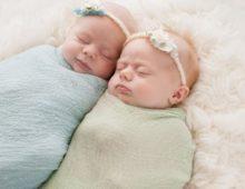 Пособия и выплаты при рождении двойни