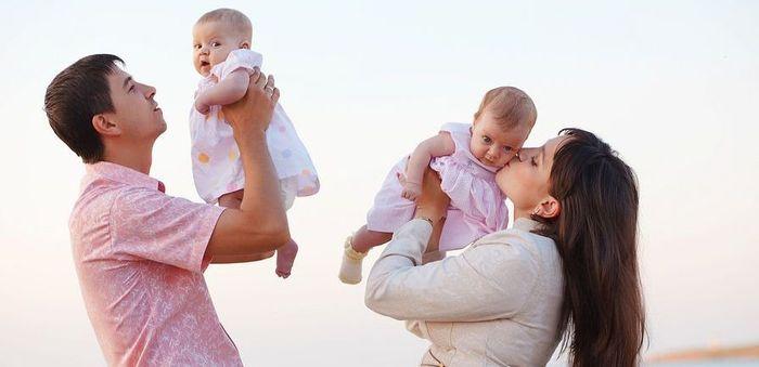 Выплаты при рождении двойни в регионах РФ