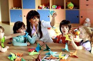 Документы для постановки в очередь в детский сад
