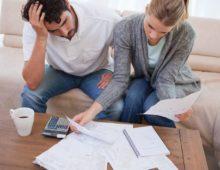 Образец и правила оформления заявления на реструктуризацию кредита