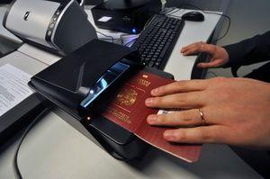 Правила замены паспорта в 45 лет через Госуслуги