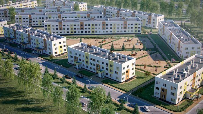 Условия проведения программы Жилье для российской семьи в Нижнем Новгороде