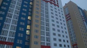 Жилье для российской семьи в Нижнем Новгороде
