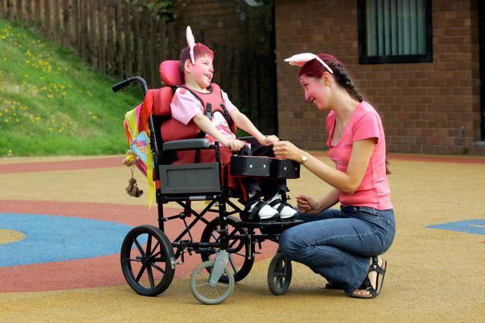 Правила уплаты алиментов на ребенка-инвалида
