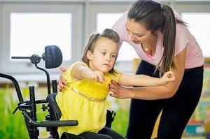 Размер алиментов на ребенка-инвалида