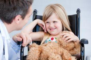 Как увеличить размер алиментов на ребенка-инвалида