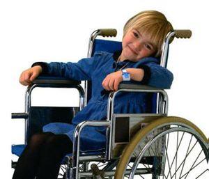 """Определение понятия """"Дети с ограниченными возможностями здоровья"""""""