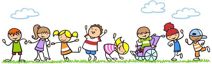 Социальная поддержка детей с ограничеными возможностями здоровья