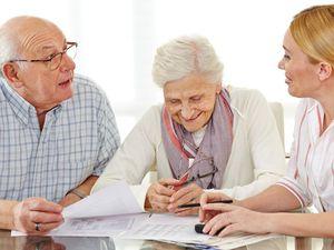 Правила оформления доплаты к пенсии за стаж