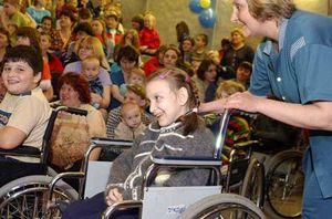Дополнительный отпуск по уходу за ребенком-инвалидом