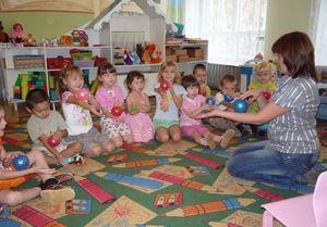 Индивидуальная программа реабилитации детей-инвалидов в ДОУ
