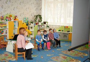 Обучение в ДОУ детей-инвалидов