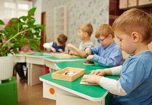 Особенности работы детских садов для детей с ограниченными возможностями