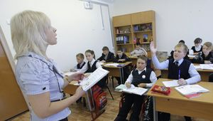 Принципы инклюзивного образования