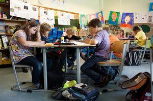 Проблемы инклюзивного образования в России