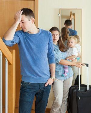 Правила составления искового заявления о лишении родительских прав отца