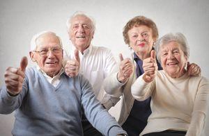Льготы на коммунальные услуги для пенсионеров после 80 лет