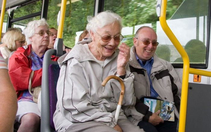 Перечень льгот для пенсионеров в Ленинградской области