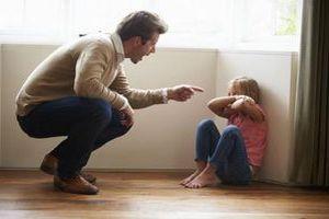 Полное и частичное лишение родительских прав отца