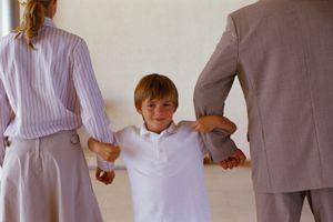 Лишение родительских прав отца без его согласия