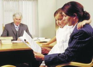 Исковое заявление о лишении родительских прав отца за неуплату алиментов