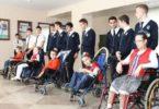 Процесс получения образования детьми-инвалидами