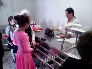 Организация питания для школьников больных сахарным диабетом