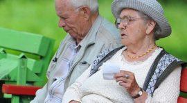Правила назначения пенсии по старости без трудового стажа