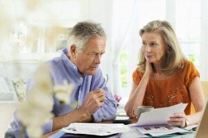 Расчет страховой части пенсии по старости