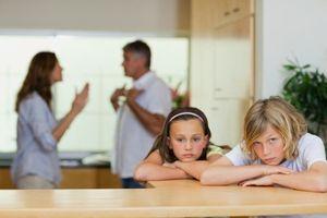 Порядок обращения в суд при разводе при наличии детей