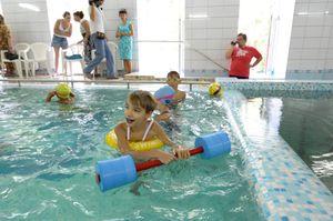 Реабилитационные центры для детей-инвалидов