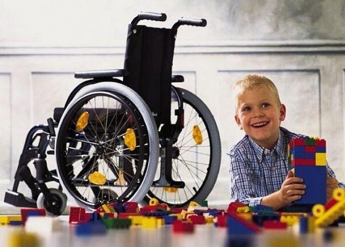 Реабилитация детей-инвалидов в домашних условиях