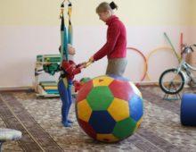 Правила реабилитации детей-инвалидов в России