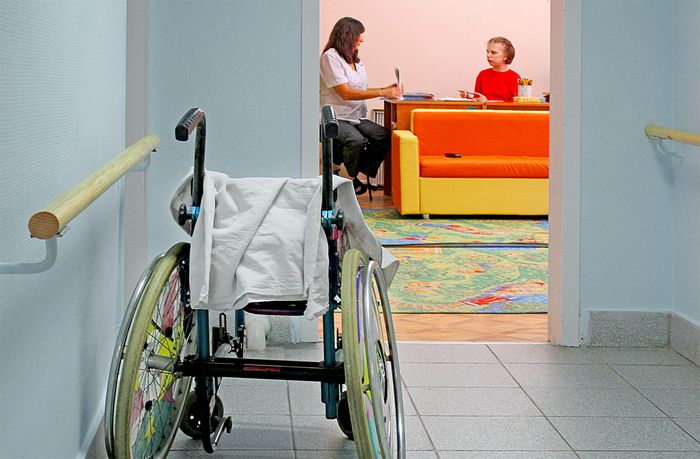 Индивидуальная программа реабилитации ребенка-инвалида