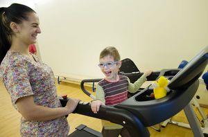 Социальная реабилитация детей-инвалидов