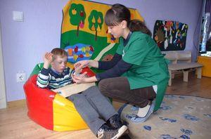 Законы РФ о реабилитации детей-инвалидов