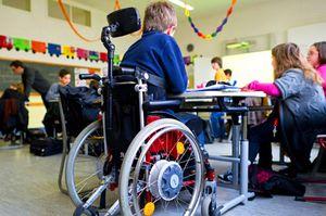 Школа для детей с ограниченными возможностями: виды и правила организации обучения в них