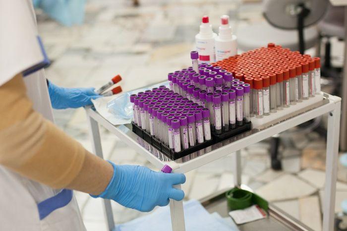 Где в москве можно сдать кровь на донорство иногородним