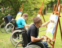 Правила социальной адаптации детей инвалидов