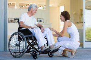 Кому положена социальная пенсия по инвалидности