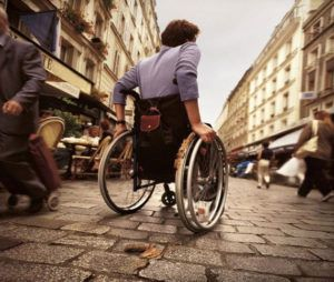 Перечень видов пенсий по инвалидности