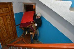 Выселение из муниципальной квартиры прописанного человека: правила и условия проведения