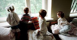 Усыновление детей из дома малютки