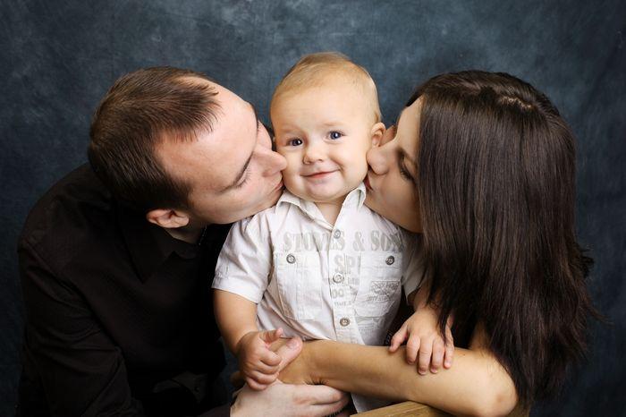 Что нужно для усыновления ребенка